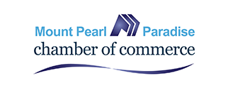 Mount Pearl Paradise Chamber of Commerce Logo