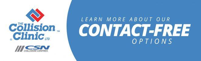Contactl-free service COVID19